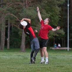 ultimate, frisbee, 2011, Zero, Lithuanian Ultimate Frisbee Team, Lietuva, Lithuania, Vilnius, Vingio parkas, treniruotė, workout, ruduo, autumn