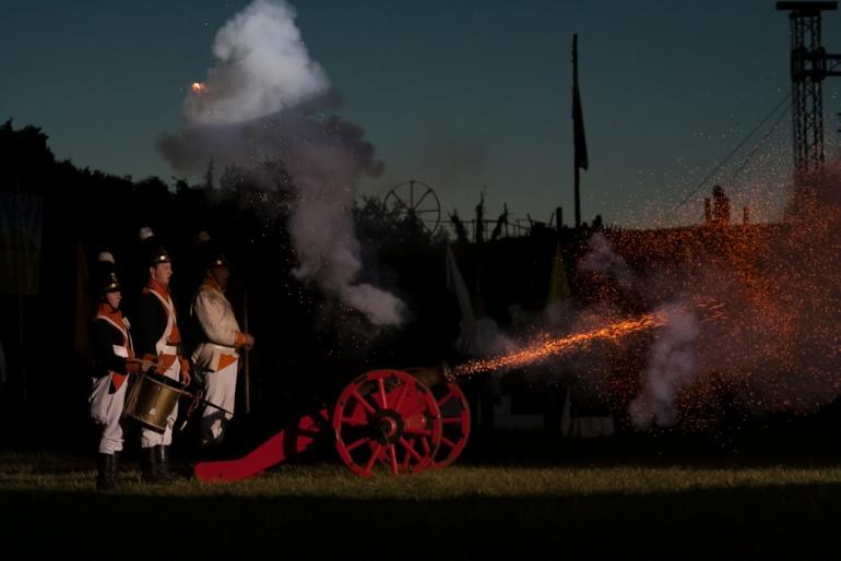 2012, Jonava, kultūra, etnokultūra, tradicijos, Joninės, Rasų šventė, šventė, istorija, renginys, šokiai, ugnis, Rasos, patranka
