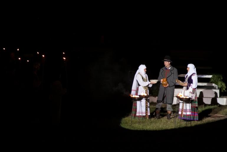 2012, Jonava, kultūra, etnokultūra, tradicijos, Joninės, Rasų šventė, šventė, istorija, renginys, šokiai, ugnis, Rasos