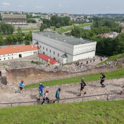 2013, Vilnius, Vilnius Challenge, miesto multi-sporto varžybos, užupis, Vilnelė, Gedimino bokštas, Gedimino kalnas, bėgimas