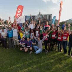 2013, Vilnius, Vilnius Challenge, miesto multi-sporto varžybos, Neris, Baltasis tiltas, nugalėtojai