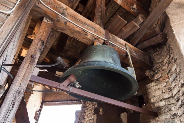 2011, Vilnius, Lietuva, Lithuania, Katedra, Cathedra, Vilnius Cathedra, Katedros bokštas, bell tower, Jurgita Pavilionytė-Chmieliauskienė