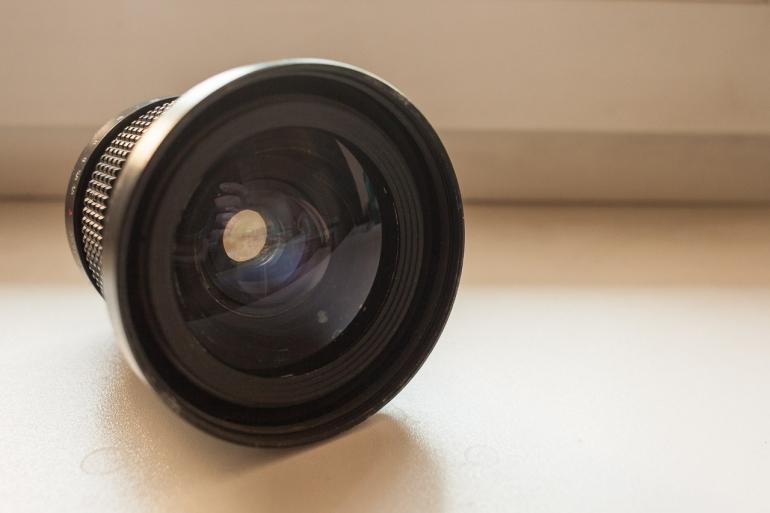 Mir 26b 45mm f3.5, review, repair, Kiev 88, Russian lens, medium format