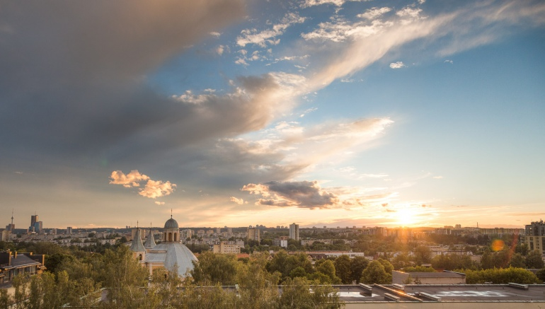 2014, HDR, Lietuva, Lithuania, Vilnius, architecture, city, cityscape, day, diena, evening, lietus, light, miestas, rain, saulė, saulėlydis, sun, sunset, urban, vakaras, šviesa