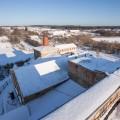 2014-Lietuva-Lithuania-Raudondvaris-Neris-žiema-winter-Dvaras-Parčevskio-dvaras-Nemenčinė-apleista-abandoned-Tauro-alaus-bravoras-gamykla-stogas