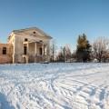 Lietuva-Lithuania-Raudondvaris-Neris-žiema-winter-Dvaras-Parčevskio-dvaras-Nemenčinė-apleista-abandoned-2014