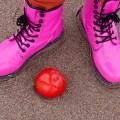 pomidoras-batai-smėlis-paplūdimys-Baltijos-jūra-rausva-ružava-meneliai-2011