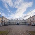 2014-HDR-Lietuva-Lithuania-Vilnius-building-clouds-dangus-debesys-kiemas-old-panorama-pastatas-saulė-sena-sky-sun-yard