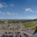 2014-HDR-Lietuva-Lithuania-Ozas-Vilnius-city-clouds-dangus-debesys-houses-mall-miestas-namai-panorama-prekybos-centras-roof-saulė-sky-stogas-sun
